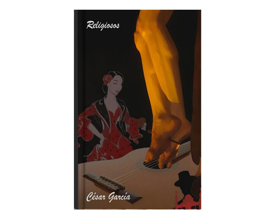 César García González escribe Religiosos