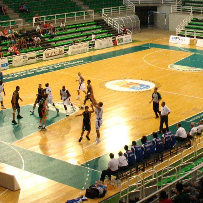 El Futuro del Baloncesto en Cáceres