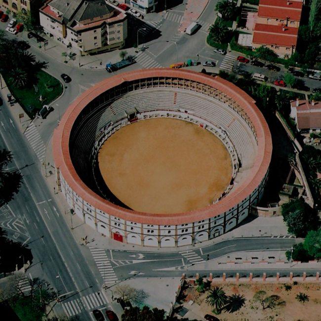 Historia de la Plaza de Toros en el Museo Municipal