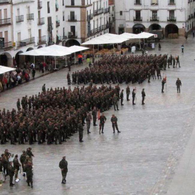César García González: Indignantes